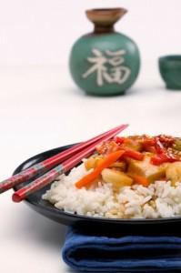 dietoterapia applicata:cucina cinese per la salute