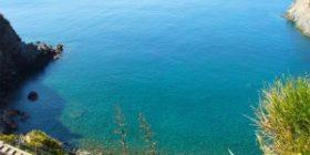 Qigong a Ischia con il m° Li Rongwei