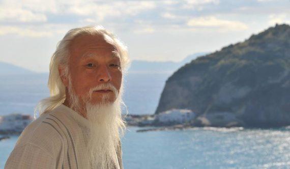 2° raduno nazionale Qigong maestro Li Rongwei