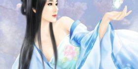 La ragazza di Giada – Training Qigong dal 9 aprile